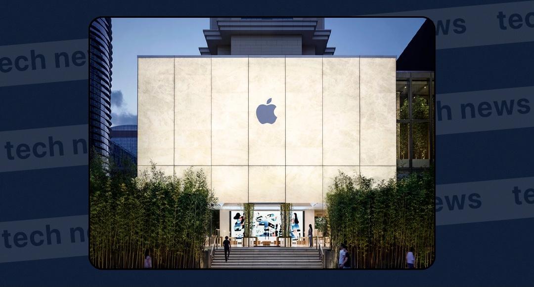 GlobalData: Apple – основной покупатель компаний ИИ