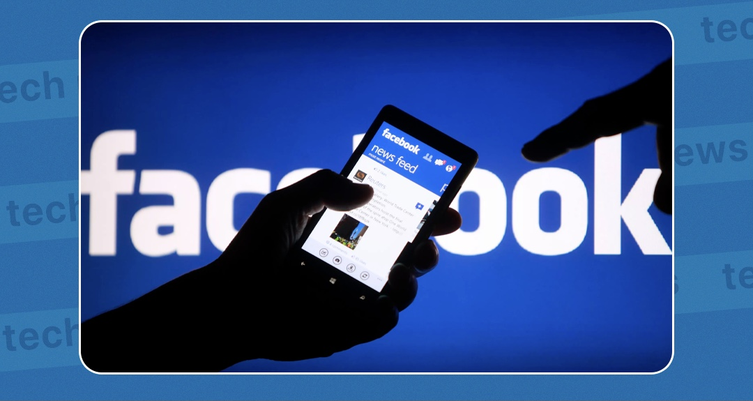 Личные данные 533 миллионов пользователей Facebook утекли в сеть
