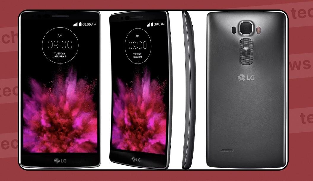 Великие изобретения LG в области смартфонов
