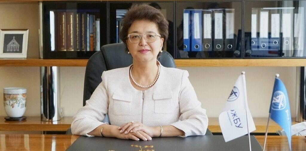 Интервью с ректором АУЭС: какое будущее ждет Альянс ВУЗов