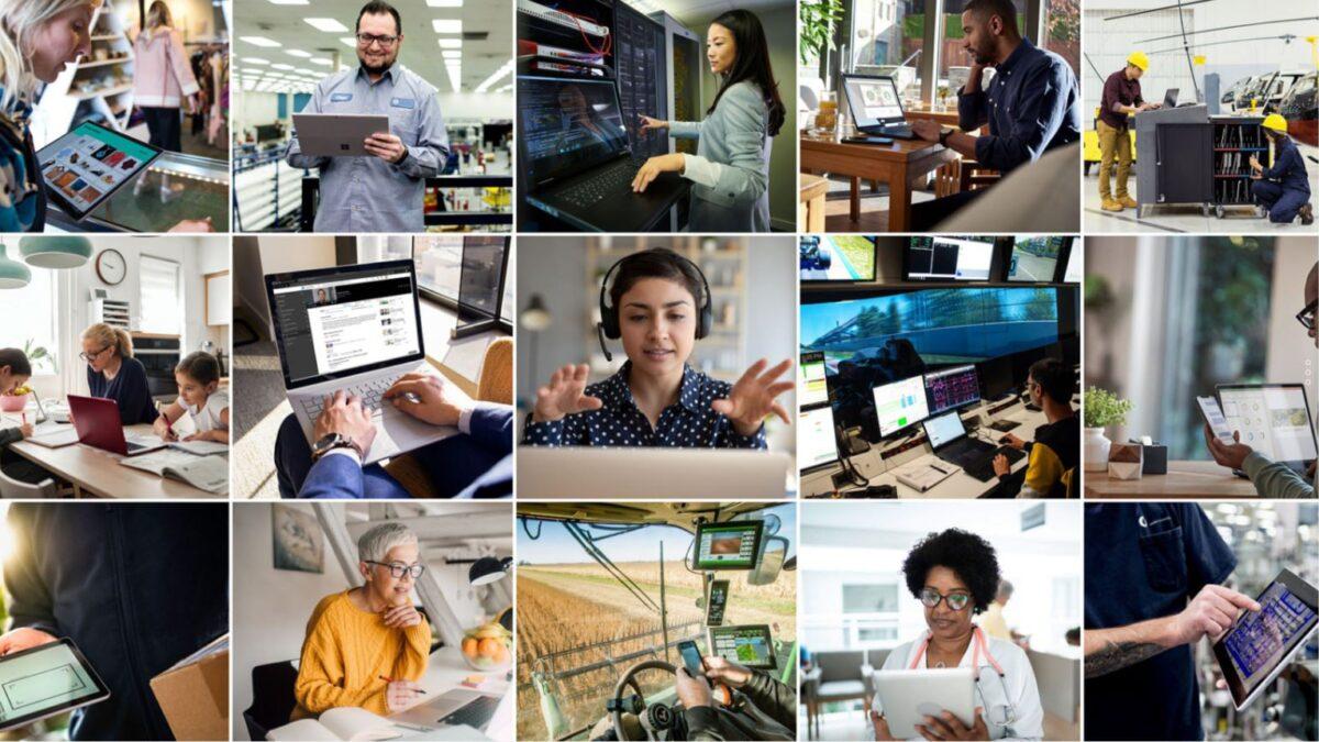 30 миллионов человек по всему миру освоили цифровые навыки в течение пандемии COVID-19