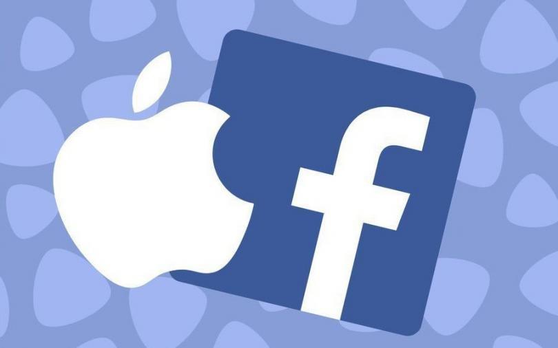 ️Что стоит за желанием Facebook отслеживать персональные данные и почему Apple против
