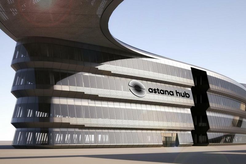 Определены победители цифрового конкурса Astana Hub