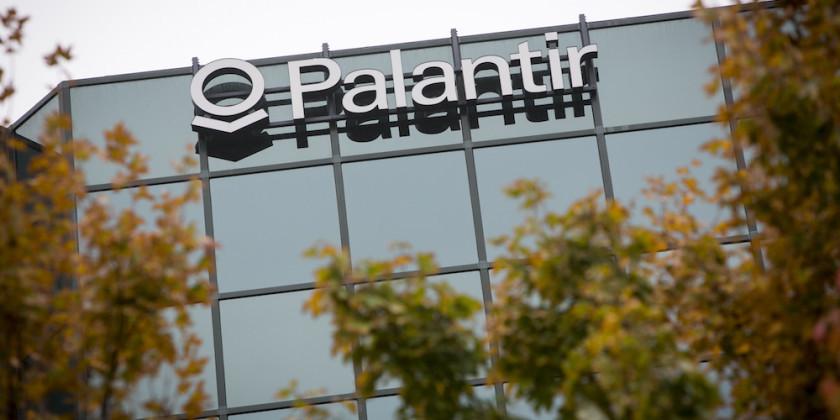 Через месяц после IPO: текущее состояние Palantir