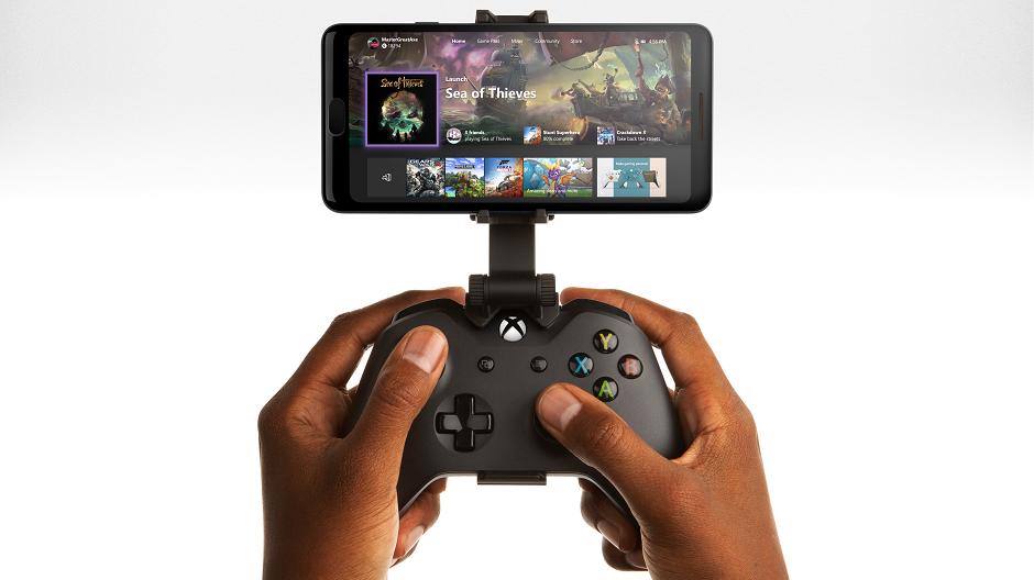 Поддержку геймпада Xbox Series X внедрят в iPhone