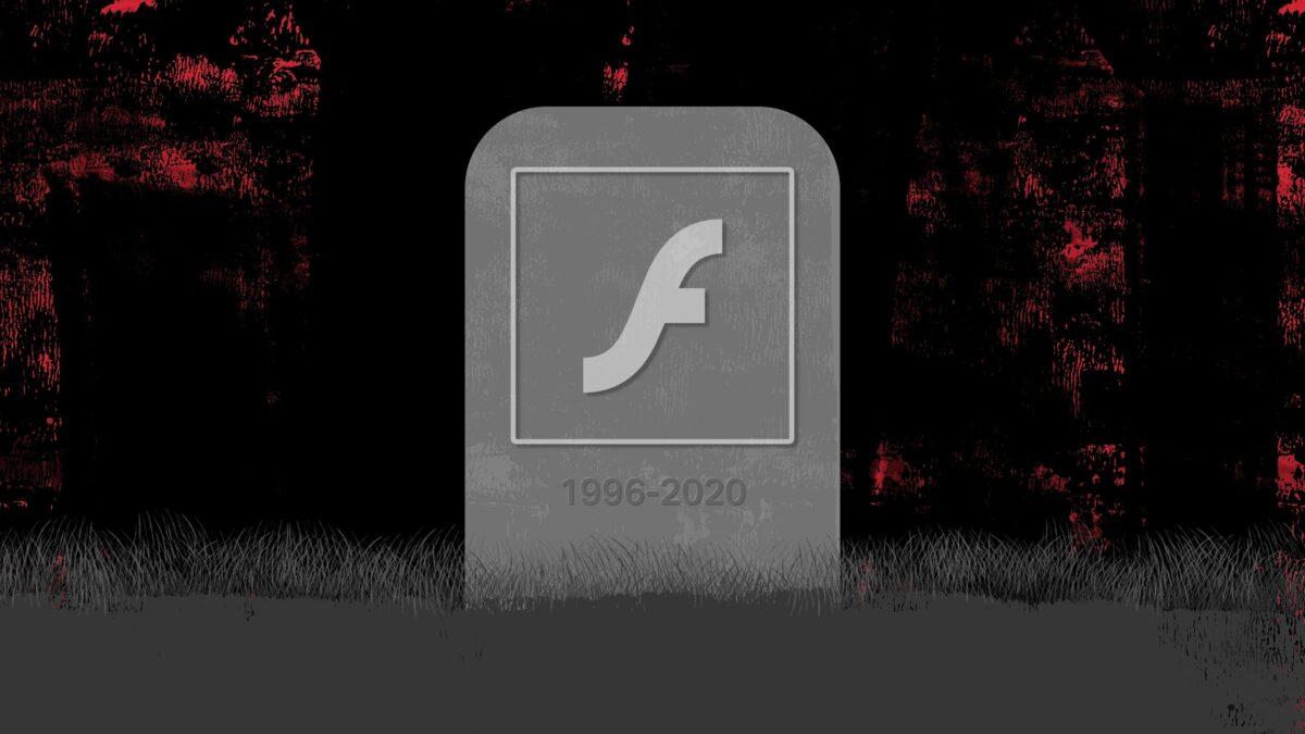 Прощай Adobe Flash Player