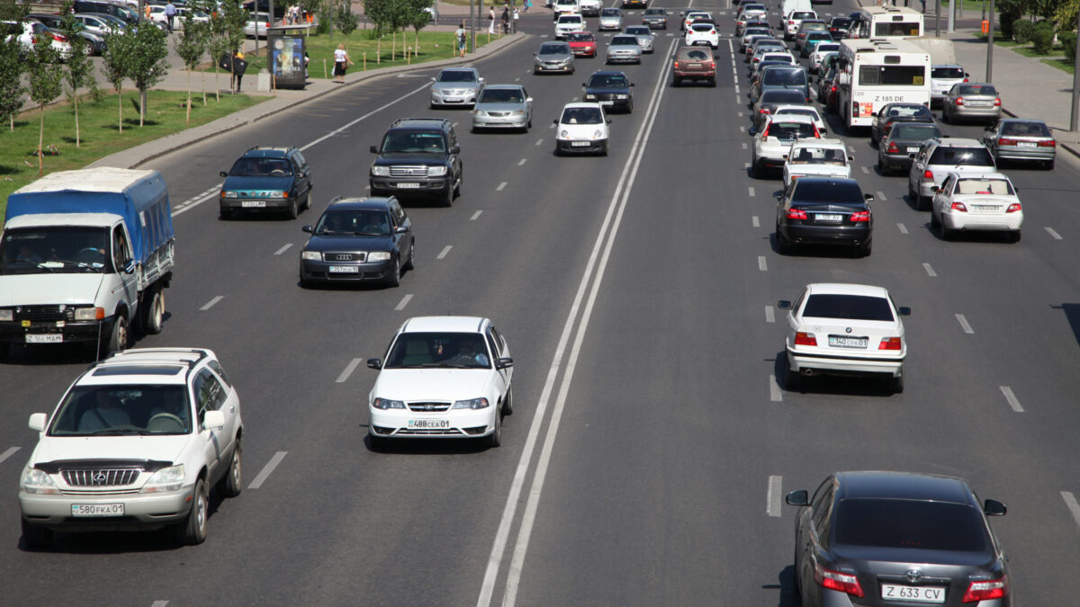 Стимулирование роста электротранспорта