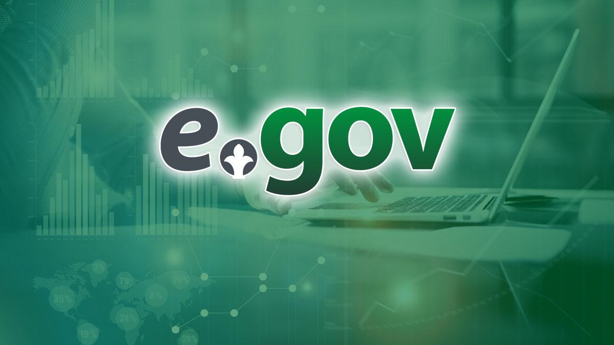 Что будет с eGov?