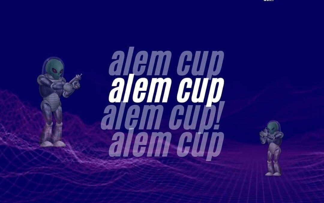 Школа alem проводит чемпионат alem cup