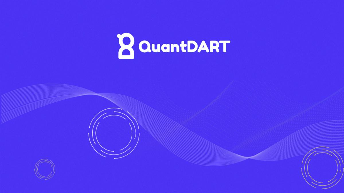 Инвестируй в «цифру» — рассказываем о платформе QuantDART