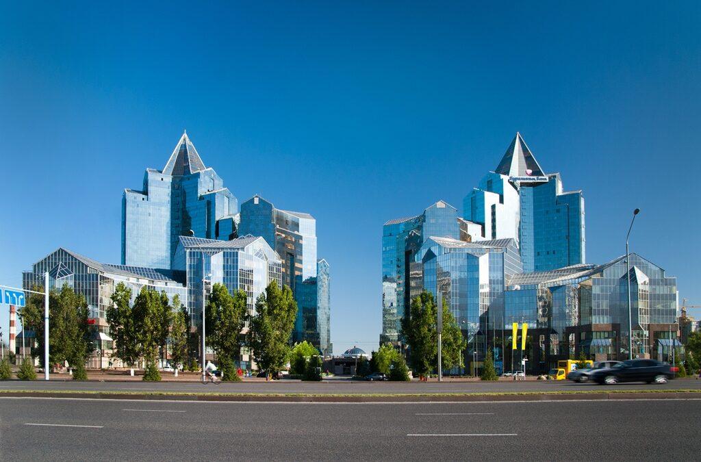 Алматы — в лидерах по цифровой зрелости после Москвы