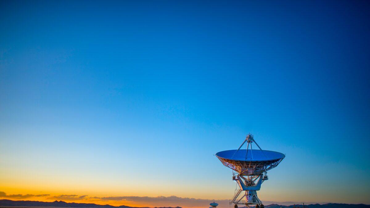 Развитие космических технологий в Казахстане