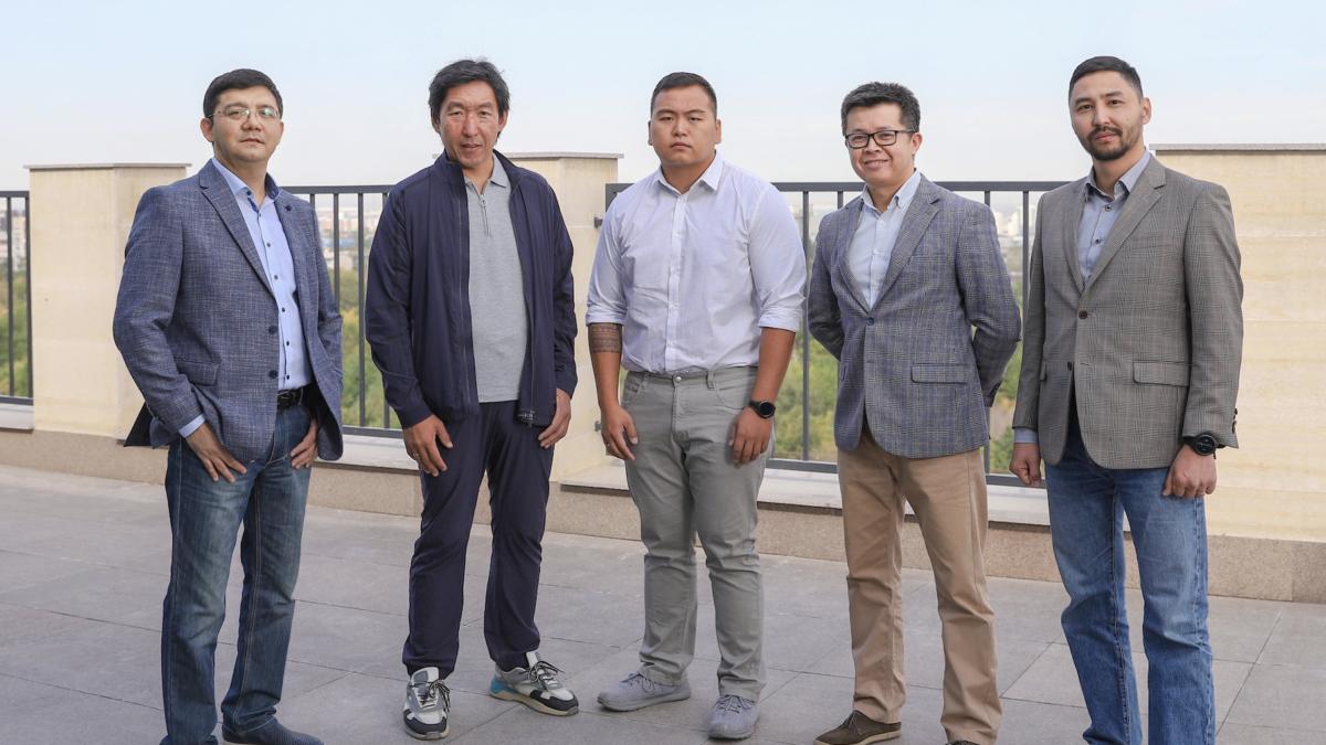 Казахстанский стартап OneVision привлек инвестиции в размере $100 000 при оценке в $1 млн.